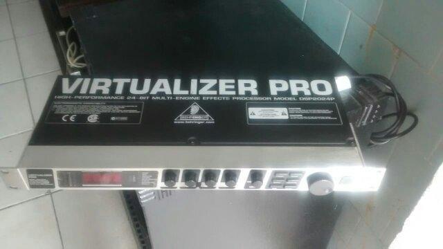 Vendo Virtualize Pro Profissional Com efeito de voz