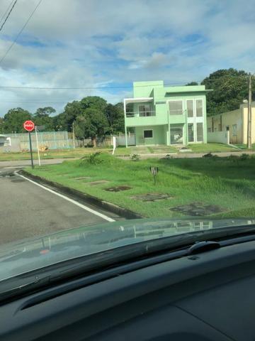 Lindo lote, condomínio fechado, condomínio completo, Bairro Ananindeua - Foto 4