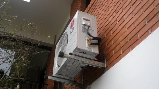 Ar condicionado Instalação manutenção Campinas Americana Regiao - Foto 4