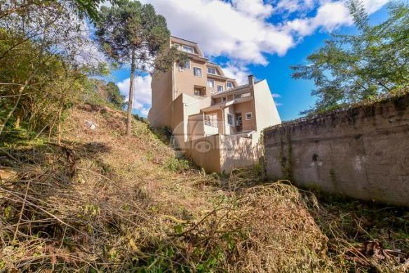 Terreno à venda em Vista alegre, Curitiba cod:144620 - Foto 11