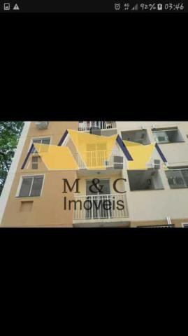 Apartamento à venda com 2 dormitórios em Rocha miranda, Rio de janeiro cod:MCAP20267 - Foto 10