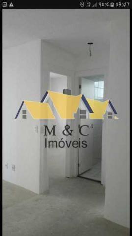 Apartamento à venda com 2 dormitórios em Rocha miranda, Rio de janeiro cod:MCAP20267 - Foto 3