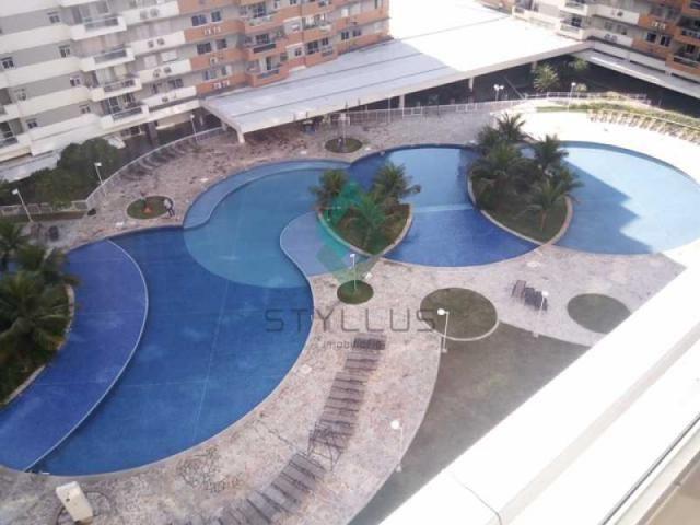 Apartamento à venda com 3 dormitórios em Cachambi, Rio de janeiro cod:M3939