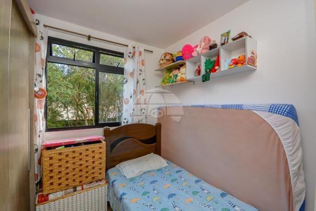 Apartamento à venda com 3 dormitórios em Boa vista, Curitiba cod:140435 - Foto 20