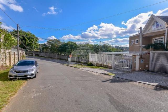 Terreno à venda em Vista alegre, Curitiba cod:144620 - Foto 16