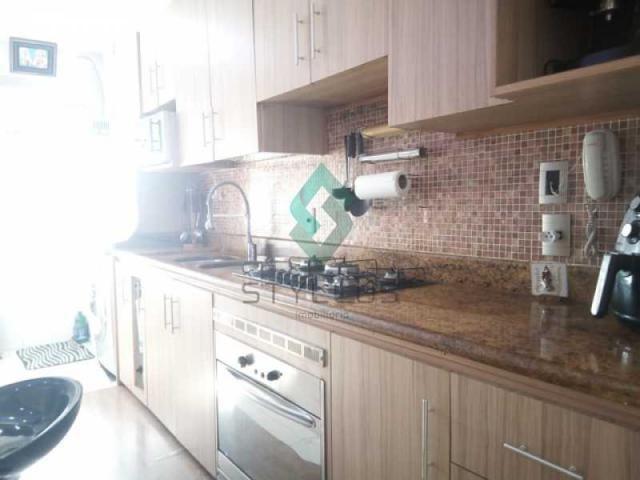 Apartamento à venda com 3 dormitórios em Cachambi, Rio de janeiro cod:M3939 - Foto 19