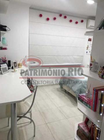 Apartamento à venda com 3 dormitórios em Vila da penha, Rio de janeiro cod:PACO30060 - Foto 6