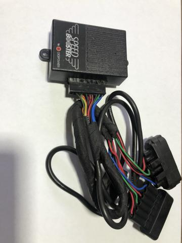 Chip acelerador Hilux 2013 diesel/flex