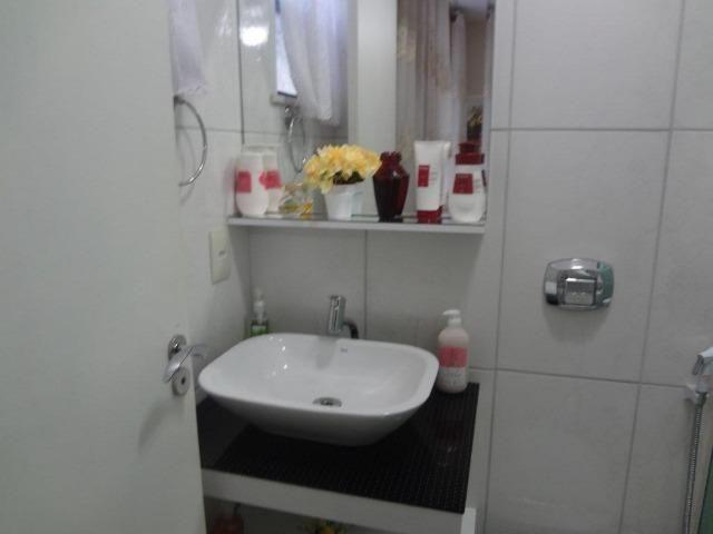 JBI27700 - Zumbi Serrão Varanda Sala 2 Ambientes 2 Quartos Dependências 3 Vagas - Foto 9