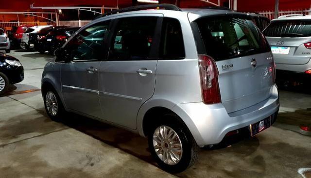 Fiat Idea attractive 1.4 2012 completo - Foto 5