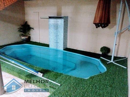 Residencial Jardins do Cerrado 7 - Casa a Venda no bairro Residencial Jardins do...