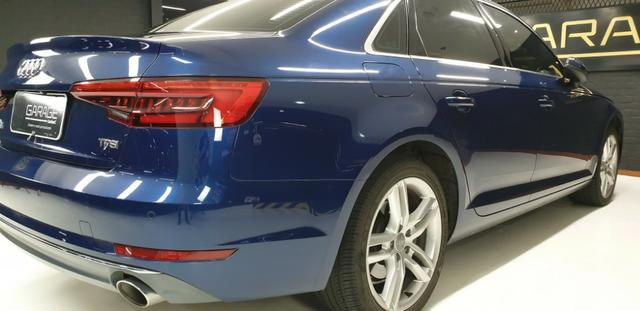Audi A4 Launch Edition 2.0 TFSi 15/16 - Foto 8