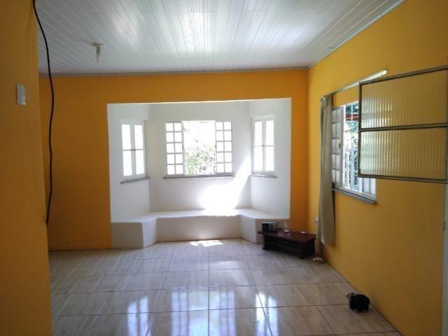 Caetano Imóveis - Casa na beira do Rio Faraó (c/ poço privado pra banho e casa mobiliada!) - Foto 5