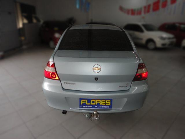 CHEVROLET PRISMA 2008/2009 1.4 MPFI JOY 8V FLEX 4P MANUAL - Foto 6