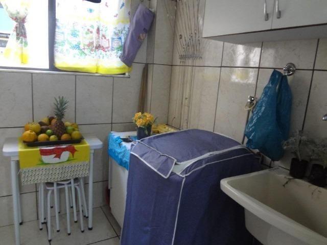 JBI27700 - Zumbi Serrão Varanda Sala 2 Ambientes 2 Quartos Dependências 3 Vagas - Foto 17