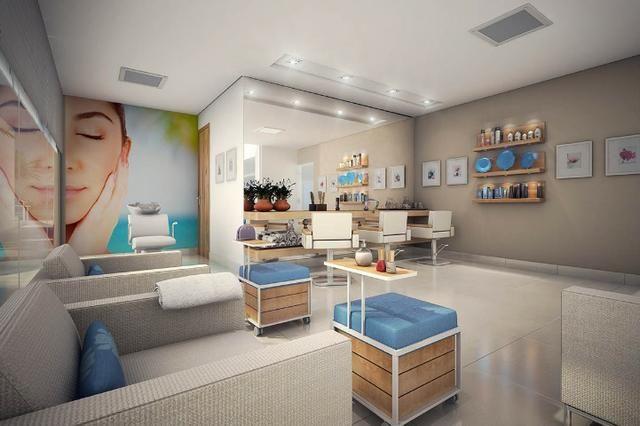 Apartamento de 3 quartos com 3 suítes no Setor Bueno - Foto 11