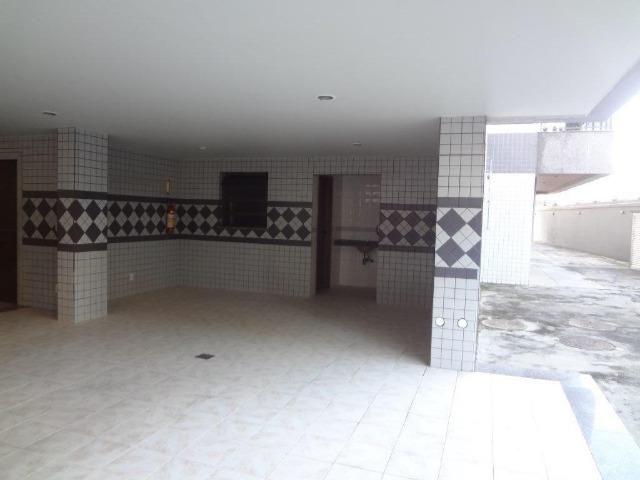JBI27700 - Zumbi Serrão Varanda Sala 2 Ambientes 2 Quartos Dependências 3 Vagas - Foto 19