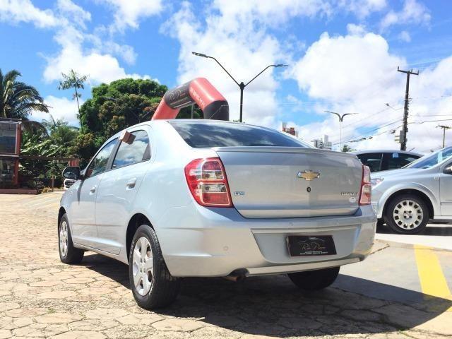 Gm - Chevrolet Cobalt LT - Automático 1.8 - Troco e Financio - Foto 7