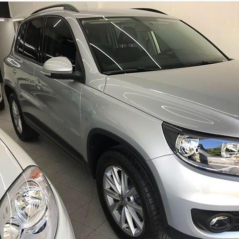 Volkswagen Tiguan 1.4 TSI 2017 - Apenas 17.000 Km - Impecável !!! - Foto 2