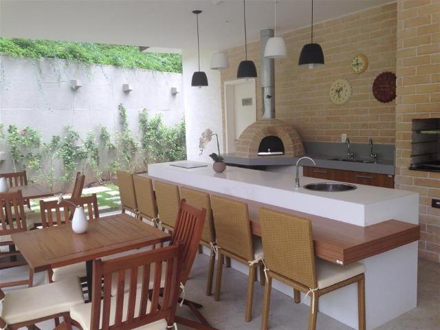 Excelente Apartamento 3 quartos -2 vagas- Centro- Petrópolis -RJ - Foto 3