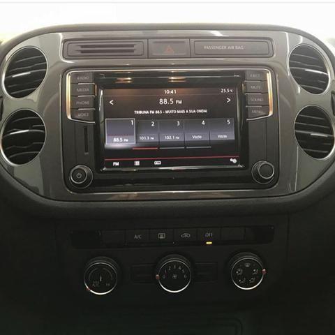 Volkswagen Tiguan 1.4 TSI 2017 - Apenas 17.000 Km - Impecável !!! - Foto 6