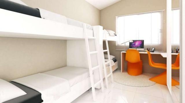Residencial Vila Bella Itatiba - 89m² - Itatiba, SP - Foto 18