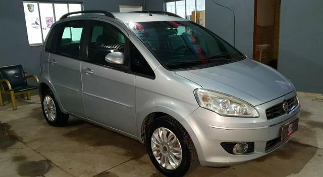 Fiat Idea attractive 1.4 2012 completo - Foto 6