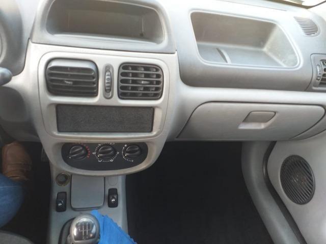 Renault Clio hatch financio sem score - Foto 2