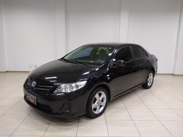 Toyota Corolla GLI 1.8 Automatico - Aceita troca e financia