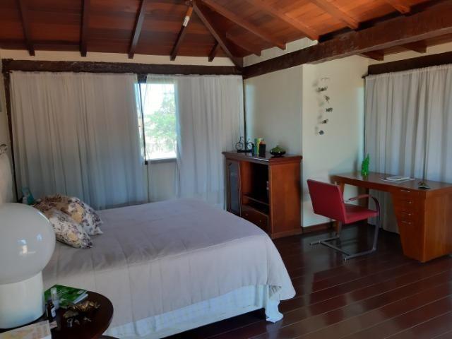 Geribá, 5 suites, vista mar - Foto 13