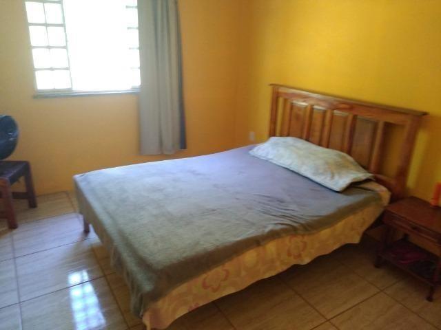 Caetano Imóveis - Casa na beira do Rio Faraó (c/ poço privado pra banho e casa mobiliada!) - Foto 7