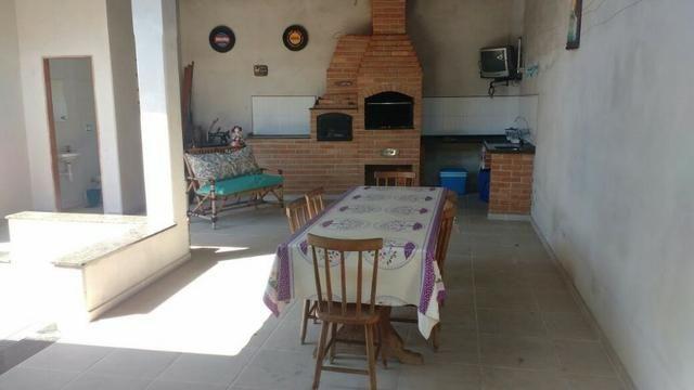 Casa térrea - Centro - Tremembé - 3 dormitórios - área gourmet - Foto 4