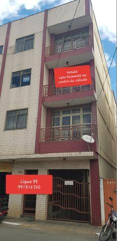 Vende apartamento no centro - Foto 2