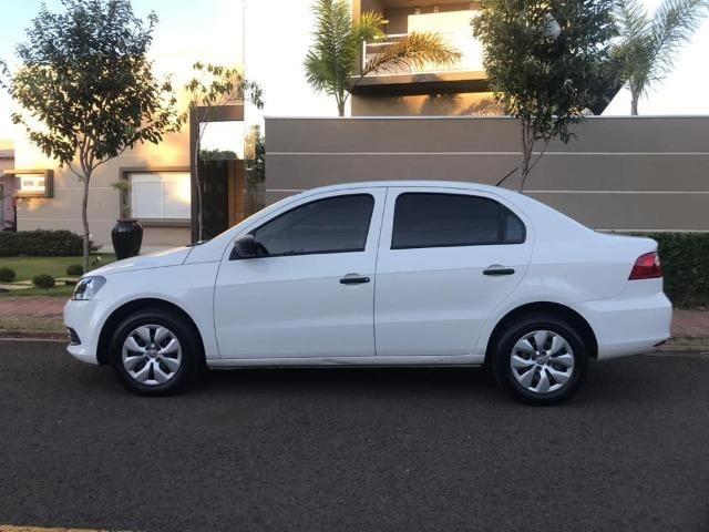 VW Voyage Trendline 1.0 2015/2016 ?63.000 km? - Foto 8