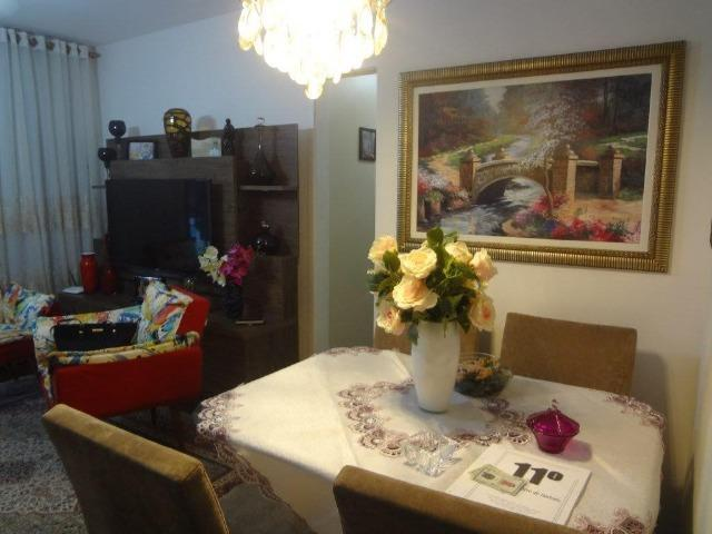 JBI27700 - Zumbi Serrão Varanda Sala 2 Ambientes 2 Quartos Dependências 3 Vagas - Foto 5