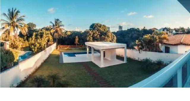 Casa 4 Suíte de Alto Luxo Cond Costa Verde - Foto 10