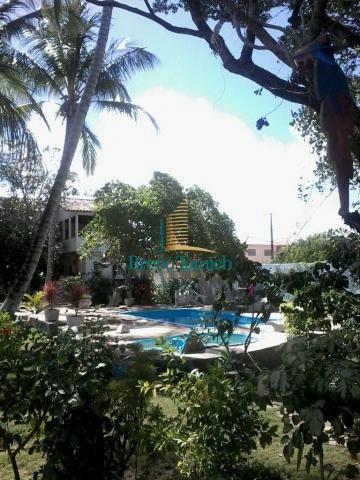 Pousada com 17 dormitórios à venda, 250 m² por r$ 1.900.000 - coroa vermelha - santa cruz  - Foto 3