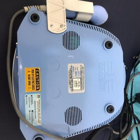 Sonopulse Compact Ibramed - Aparelho de Ultrassom 3Mhz e Striat - Foto 3