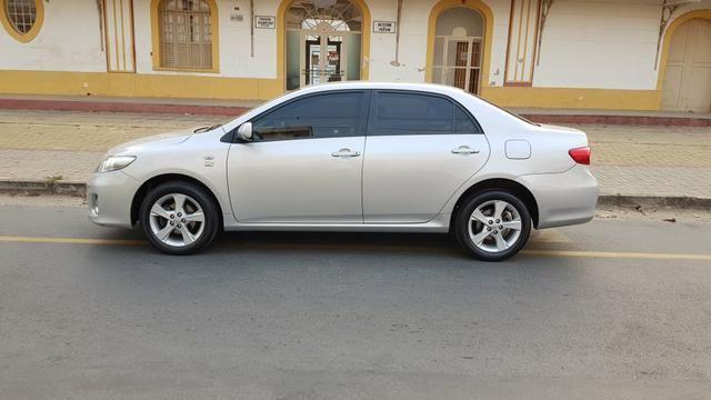 Corolla GLI 1.8 Flex Automático - Foto 4