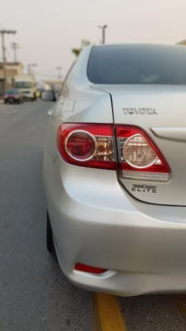Corolla GLI 1.8 Flex Automático - Foto 11