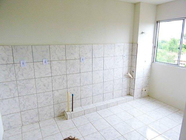 02 dormitórios com 01 vaga na Santa Fé R$500 - Foto 7