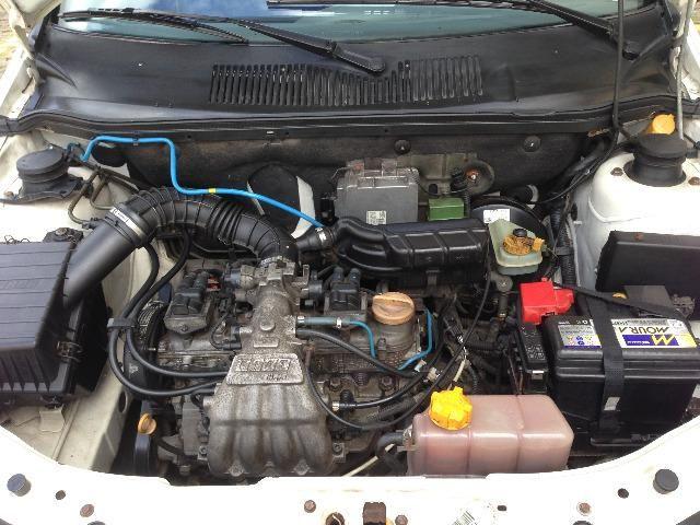 Pálio ELX 1999/2000 1.0 Motor Fiasa - Foto 7