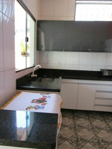 Aluguel - Casa com Piscina no Bairro Residencial Coxipó - Foto 4