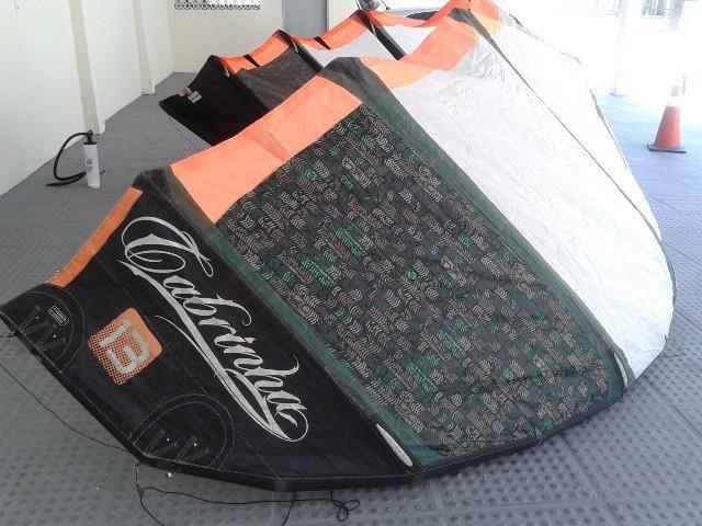Kit surf, completo, pronto para navegar - Foto 3