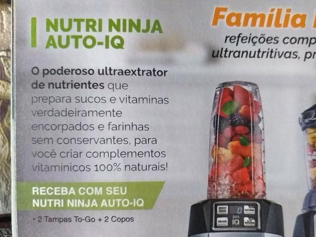 Ultraextrator de nutrientes