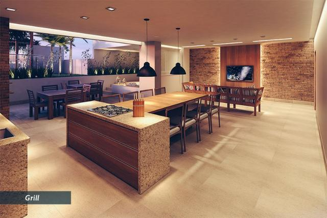 Apartamento de 2Q e 3Q ambos com Suites - Foto 2