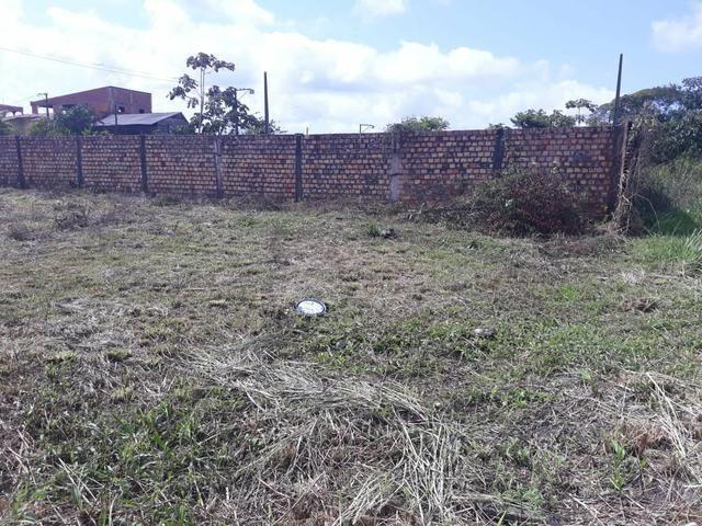 Terreno comercial e residêncial 20x30 registrado na Dois de Júnior Lado do COPM - Foto 4