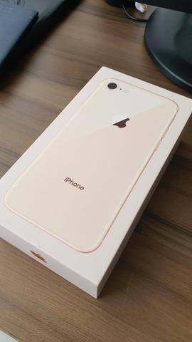 Iphone 8 - Imperdível