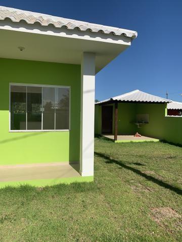 Linda casa nova - Jaconé - Foto 4