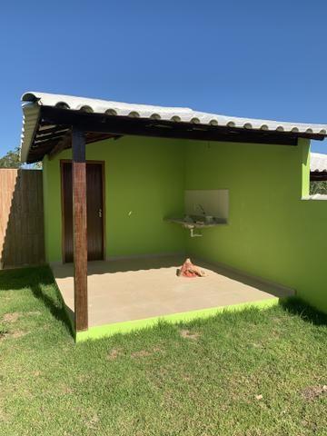 Linda casa nova - Jaconé - Foto 3